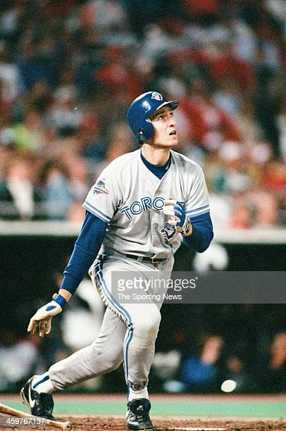 John Olerud Stock Photos and Pictures | Getty Images
