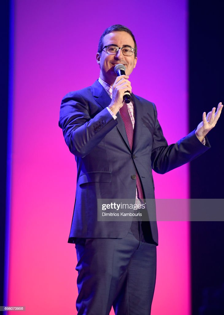 The Trevor Project TrevorLIVE NYC 2017 - Show