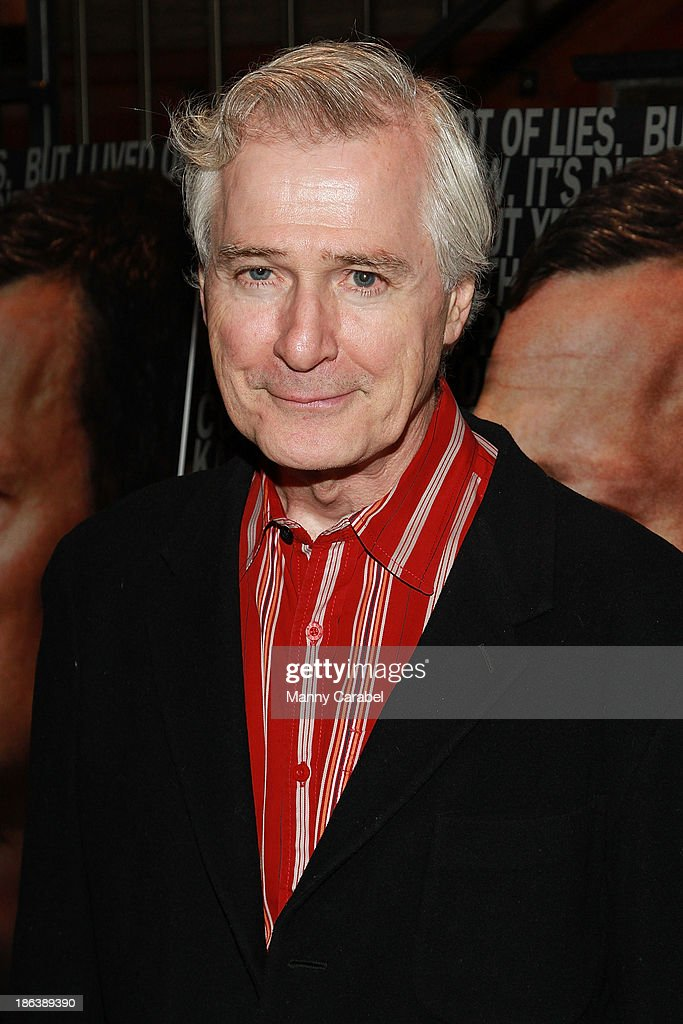 <a gi-track='captionPersonalityLinkClicked' href=/galleries/search?phrase=John+Patrick+Shanley&family=editorial&specificpeople=213726 ng-click='$event.stopPropagation()'>John Patrick Shanley</a> attends 'The Armstrong Lie' premiere at the Tribeca Grand Hotel on October 30, 2013 in New York City.