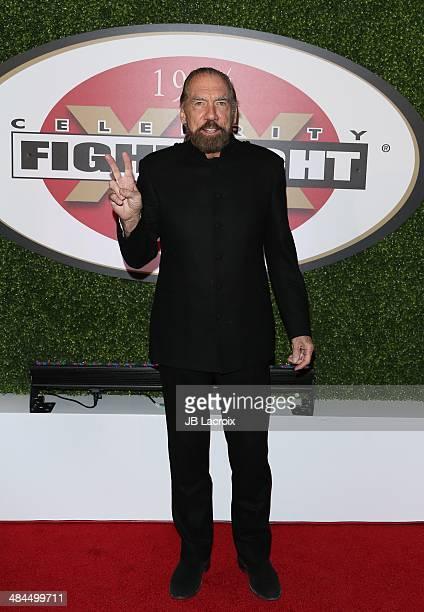John Paul DeJoria attends the Muhammad Ali's Celebrity Fight Night XX at JW Marriott Desert Ridge Resort Spa on April 12 2014 in Phoenix Arizona