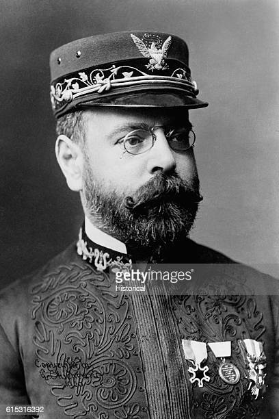 John Philip Sousa who as leader of the US Marine Band from 1880 to 1892 improved band instrumentation Later he toured the world with his own band He...