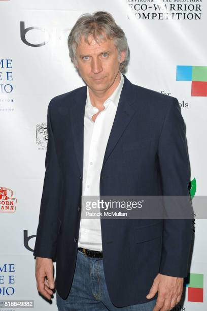 John Quigley attends James Cameron and AVATAR Cast Celebrate Earth Day in Los Angeles at JW Marriot on April 22 2010 in Los Angeles California