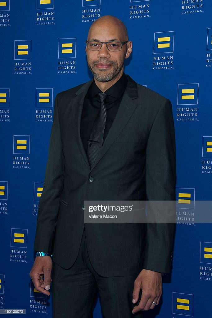 <a gi-track='captionPersonalityLinkClicked' href=/galleries/search?phrase=John+Ridley&family=editorial&specificpeople=2310489 ng-click='$event.stopPropagation()'>John Ridley</a> arrives at the Human Rights Campaign Los Angeles Gala Dinner at JW Marriott Los Angeles at L.A. LIVE on March 22, 2014 in Los Angeles, California.