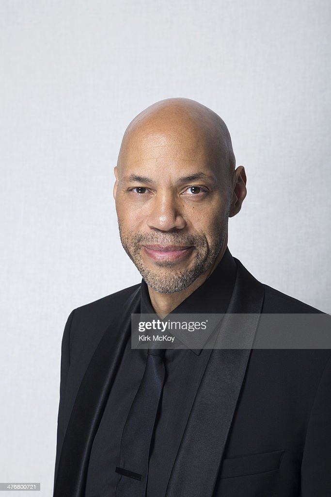 John Ridley is photographed for Los Angeles Times on February 24, 2014 in Los Angeles, California. PUBLISHED IMAGE.