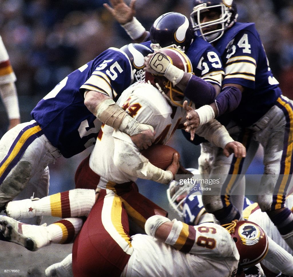 minnesota vikings v washington redskins pictures getty images