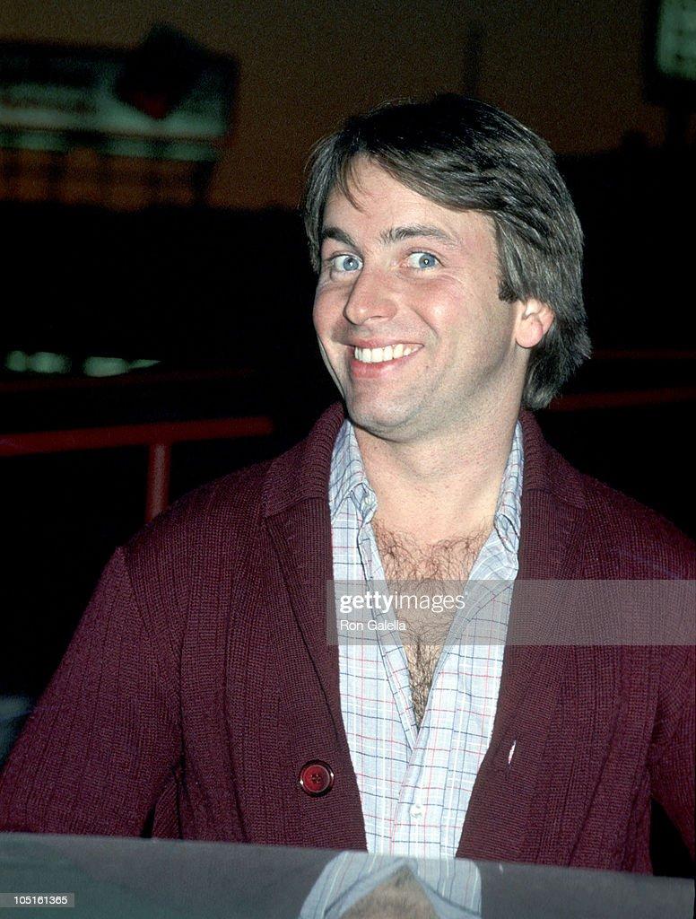 John Ritter Sighting at CBS TV City Taping - January 24, 1978