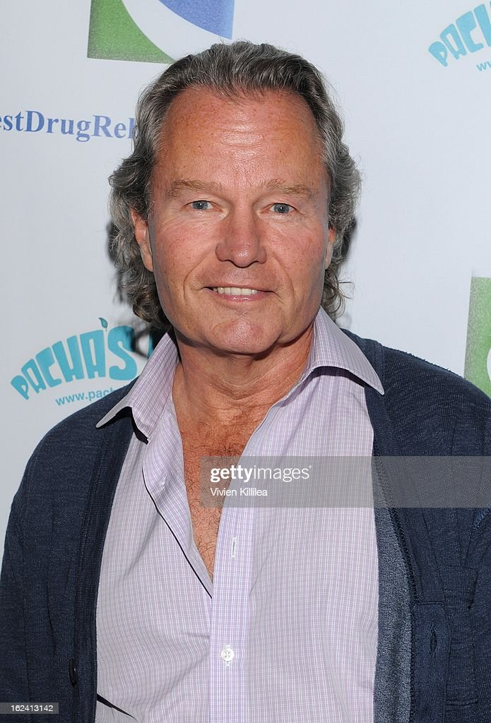 <a gi-track='captionPersonalityLinkClicked' href=/galleries/search?phrase=John+Savage+-+Actor&family=editorial&specificpeople=12658857 ng-click='$event.stopPropagation()'>John Savage</a> attends 'Imagination Heals' Children's Art Launch at The Beverly Hilton Hotel on February 22, 2013 in Beverly Hills, California.