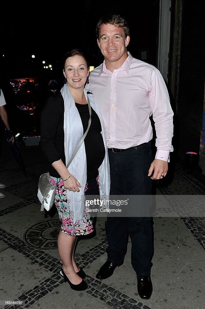 <a gi-track='captionPersonalityLinkClicked' href=/galleries/search?phrase=John+Smit&family=editorial&specificpeople=211444 ng-click='$event.stopPropagation()'>John Smit</a> and guest attend the Laureus Welcome Party at the Rio Scenarium during the 2013 Laureus World Sports Awards on March 10, 2013 in Rio de Janeiro, Brazil.