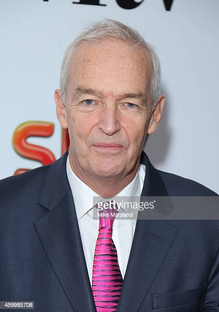 John Snow attends the Sky Women In Film and TV Awards at London Hilton on December 5 2014 in London England