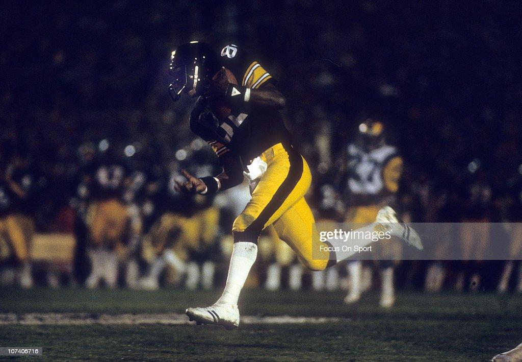 John Stallworth Steelers