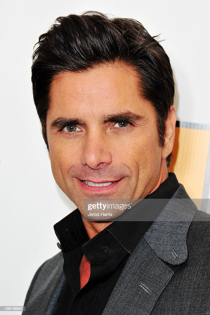 John Stamos attends the 2nd Annual Goodwill Gala at Laguna Cliffs ...