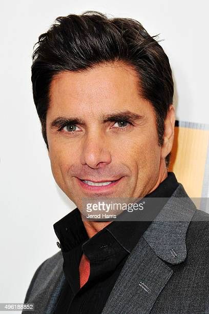 John Stamos attends the 2nd Annual Goodwill Gala at Laguna Cliffs Marriott on November 7 2015 in Dana Point California