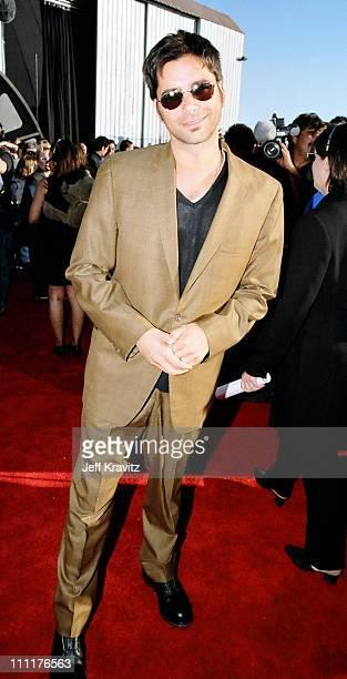 John Stamos during 1998 MTV Movie Awards in Los Angeles California United States