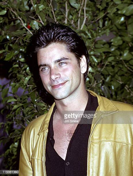 John Stamos during 'True Lies' Los Angeles Premiere at Mann's Village Theater in Westwood California United States