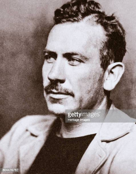 John Steinbeck American novelist c1939 John Ernst Steinbeck III won the Pulitzer Prize for his 1939 novel The Grapes of Wrath dealing with the plight...