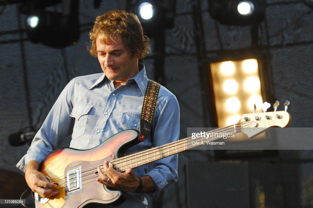 2006 Lollapalooza - Day 3