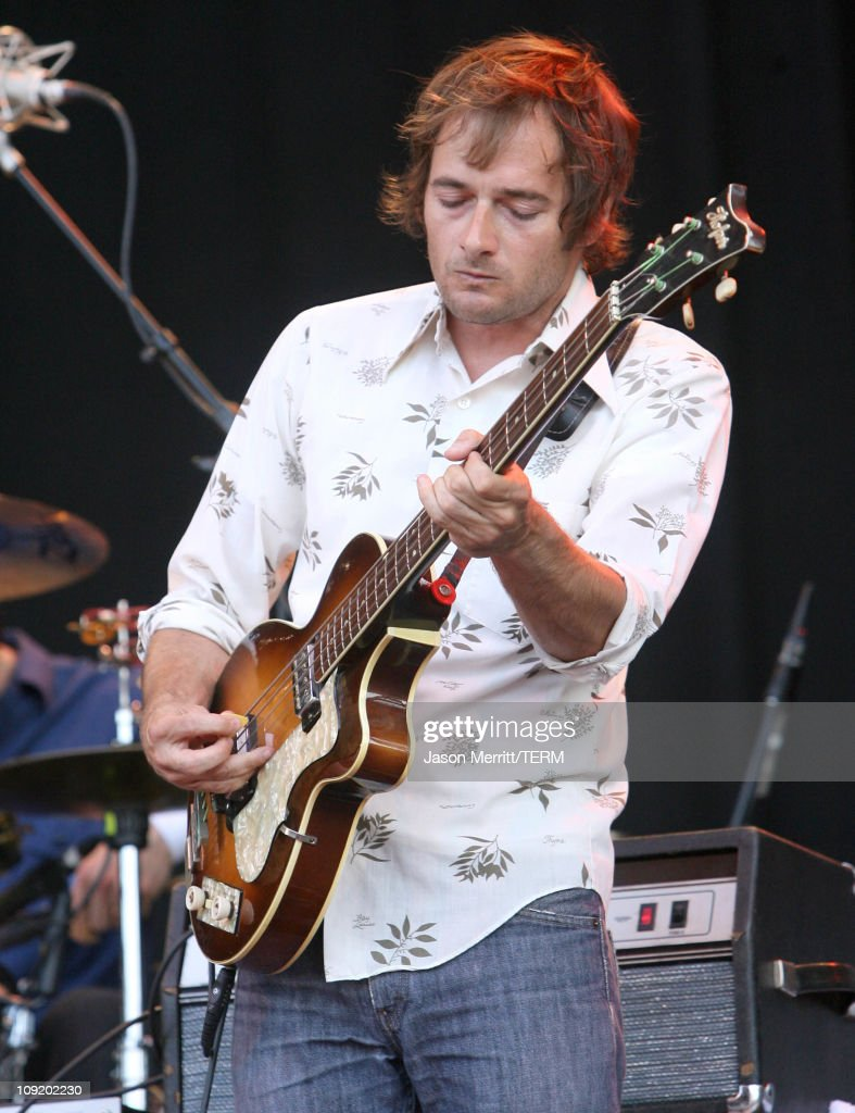 Bonnaroo 2007 - Day 3 - Wilco
