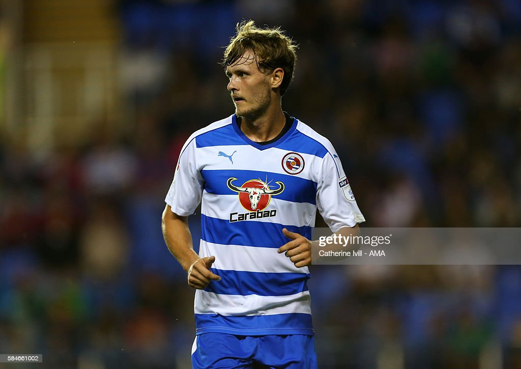 Reading v AFC Bournemouth - Pre-Season Friendly : News Photo