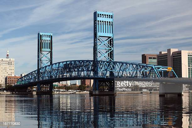 John T Alsop Bridge, Jacksonville Fl