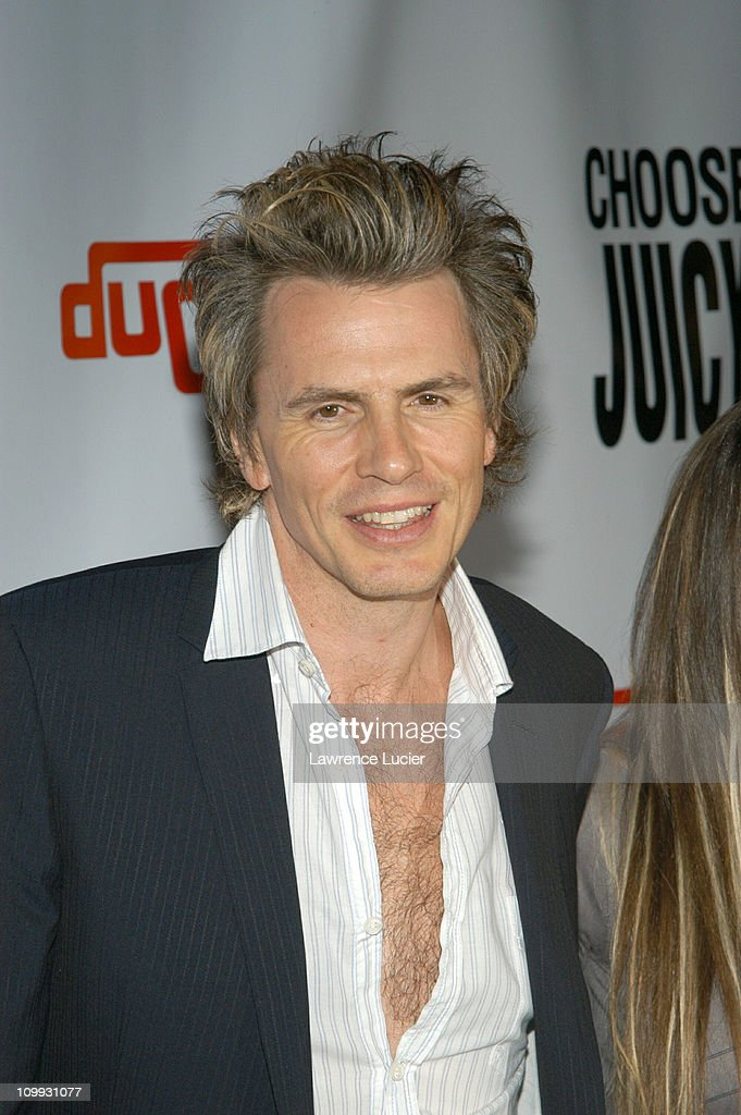 Duran Duran Performs At Webster Hall - Arrivals