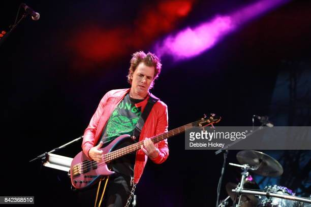 03 John Taylor of Duran Duran performs at Electric Picnic Festival at Stradbally Hall Estate on September 3 2017 in Laois Ireland
