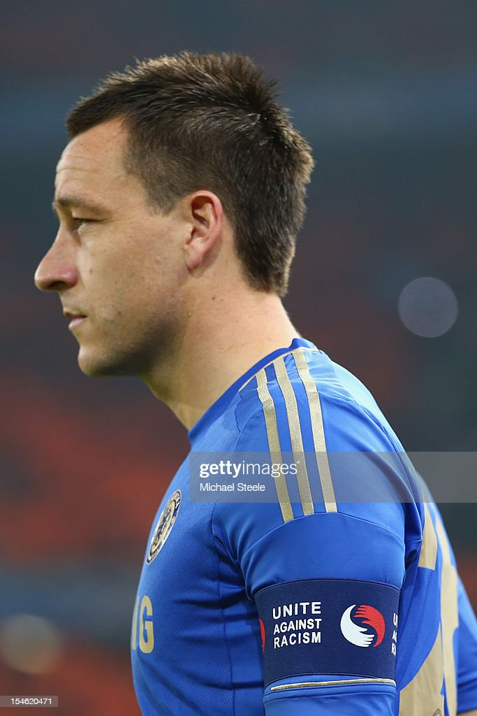 <a gi-track='captionPersonalityLinkClicked' href=/galleries/search?phrase=John+Terry&family=editorial&specificpeople=171535 ng-click='$event.stopPropagation()'>John Terry</a> captain of Chelsea during the UEFA Champions League Group E match between Shakhtar Donetsk and Chelsea at the Donbass Arena on October 23, 2012 in Donetsk, Ukraine.