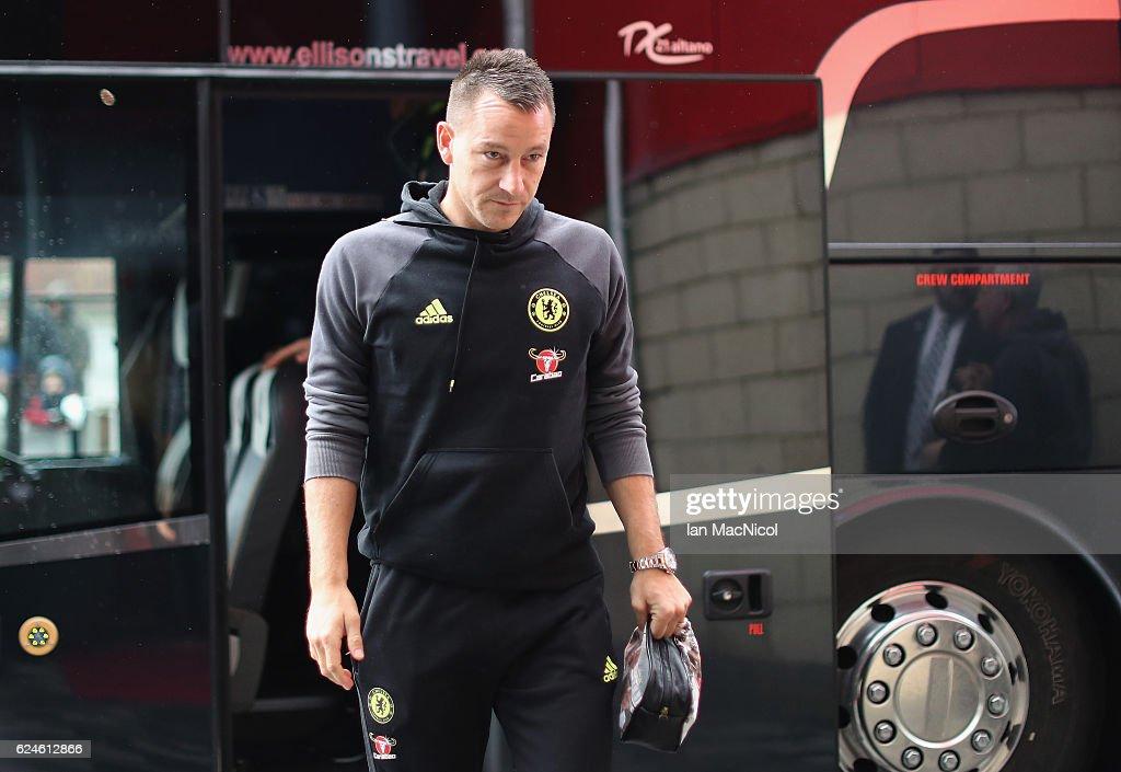 Middlesbrough v Chelsea - Premier League : News Photo