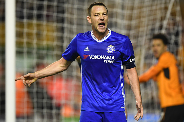 Conte Will Not Offer Terry A New Contract As Chelsea Want Him To Occupy This Role 1