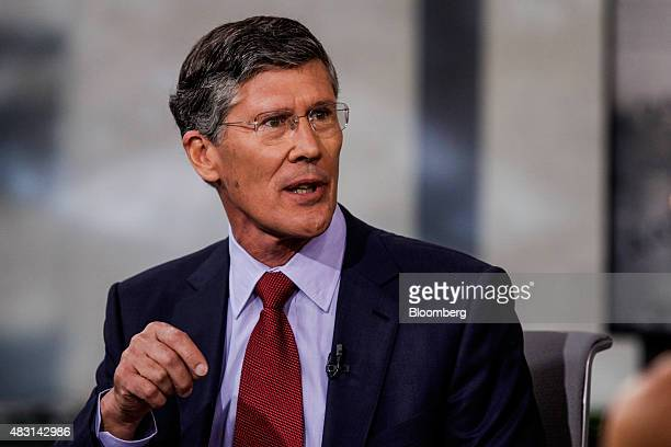 John Thain Stock Photos and Pictures   Getty Images