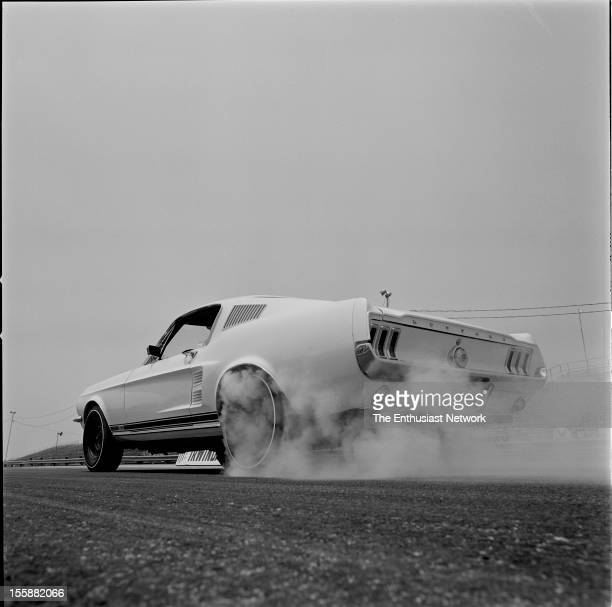 1967 ford mustang nhra - photo #26