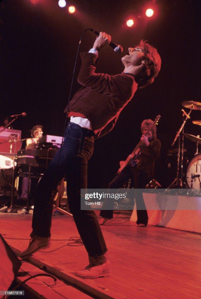The Babys in Concert at Alex Cooley's Capri Ballroom in Atlanta - March 16, 1979