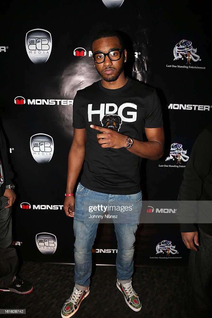 <a gi-track='captionPersonalityLinkClicked' href=/galleries/search?phrase=John+Wall&family=editorial&specificpeople=2265812 ng-click='$event.stopPropagation()'>John Wall</a> attends The King Pin Celebrity Bowling Challenge, hosted by La La Anthony and Fabolous at 300 Houston on February 16, 2013, in Houston, Texas.