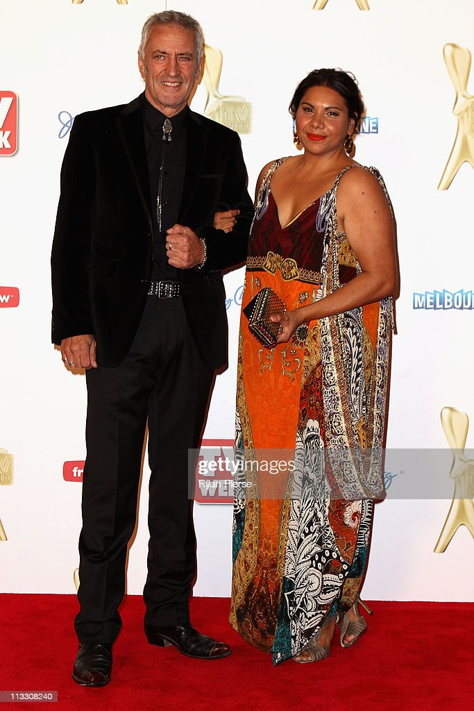 2011 Logie Awards - Arrivals