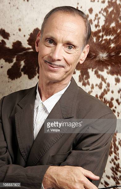 John Waters during 2004 Toronto International Film Festival 'A Dirty Shame' Portraits at Intercontinental in Toronto Ontario Canada