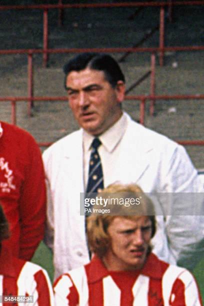 John Watters Sunderland Physiotherapist