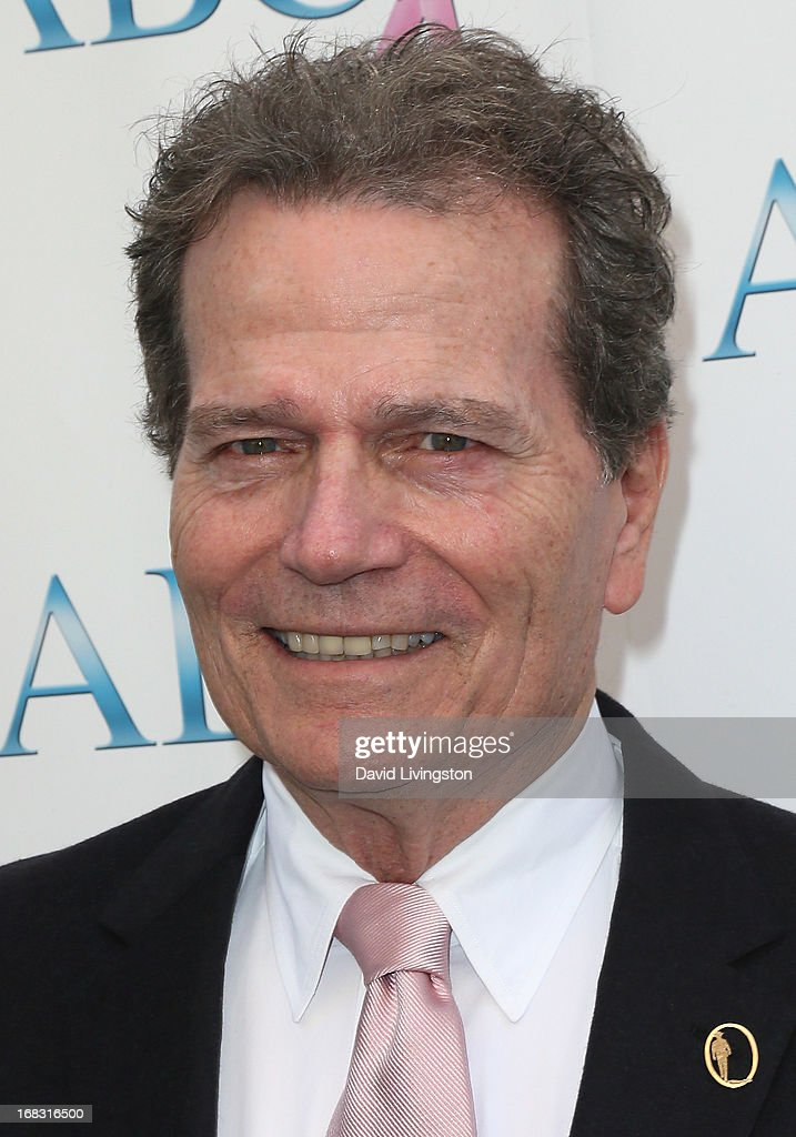John Wayne Cancer Institute chairman Patrick Wayne attends The Associates For Breast and Prostate Cancer Studies' Annual Mother's Day Luncheon at the Four Seasons Hotel Los Angeles at Beverly Hills on May 8, 2013 in Beverly Hills, California.