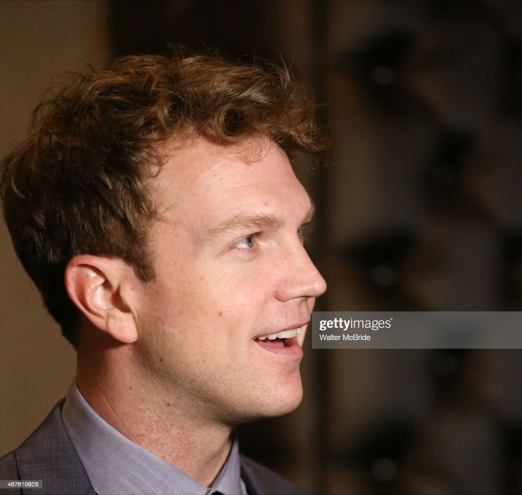 John Wernke attends the opening night after party for 'Bronx Bombers' on Broadway at The Edison Ballroom on February 6, 2014 in New York City.