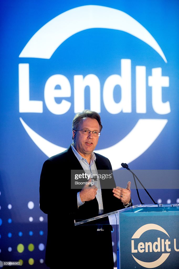 Key Speakers At The LendIt USA 2016 Conference
