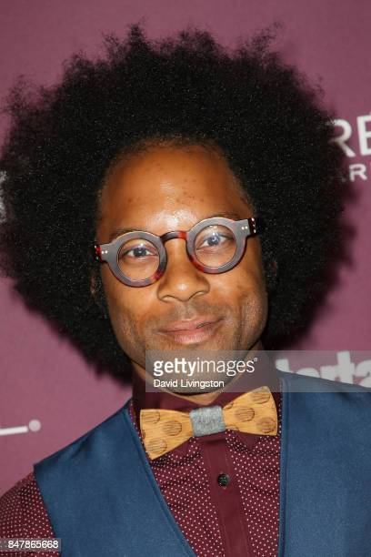 Johnathan Fernandez attends the Entertainment Weekly's 2017 PreEmmy Party at the Sunset Tower Hotel on September 15 2017 in West Hollywood California