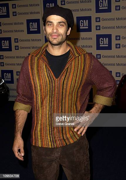 Johnathon Schaech during General Motors Revs Things Up In Hollywood With PreOscar Fashion Bash at The Hollywood Palladium in Hollywood California...