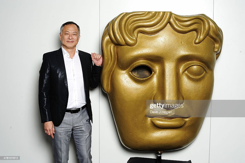Johnnie To attends BAFTA Life In Pictures: Johnnie To at BAFTA on June 22, 2015 in London, England.