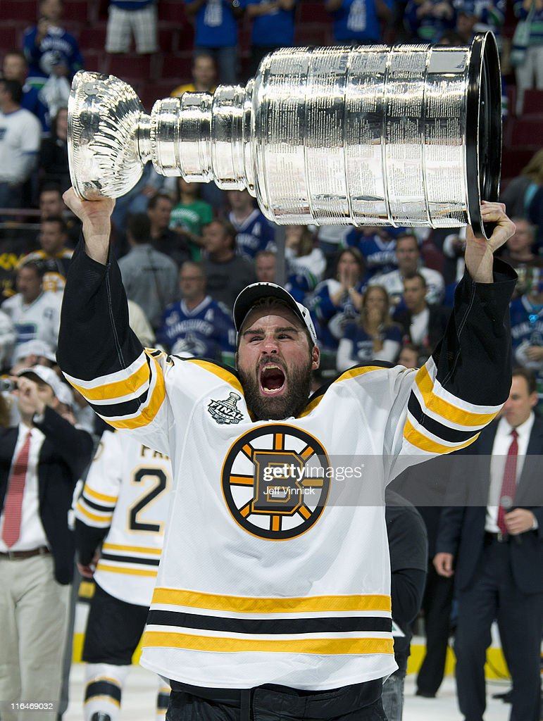 Boston Bruins v Vancouver Canucks - Game Seven