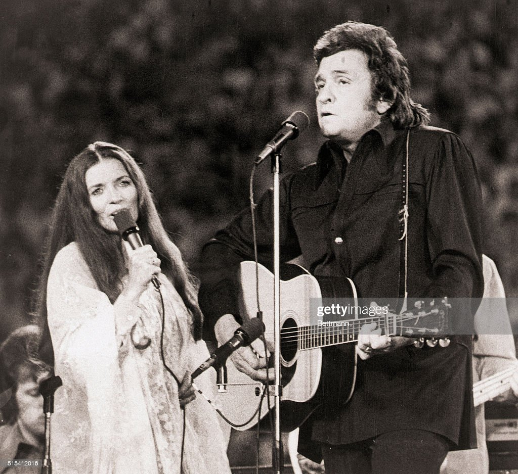 june carter cash juke box blues