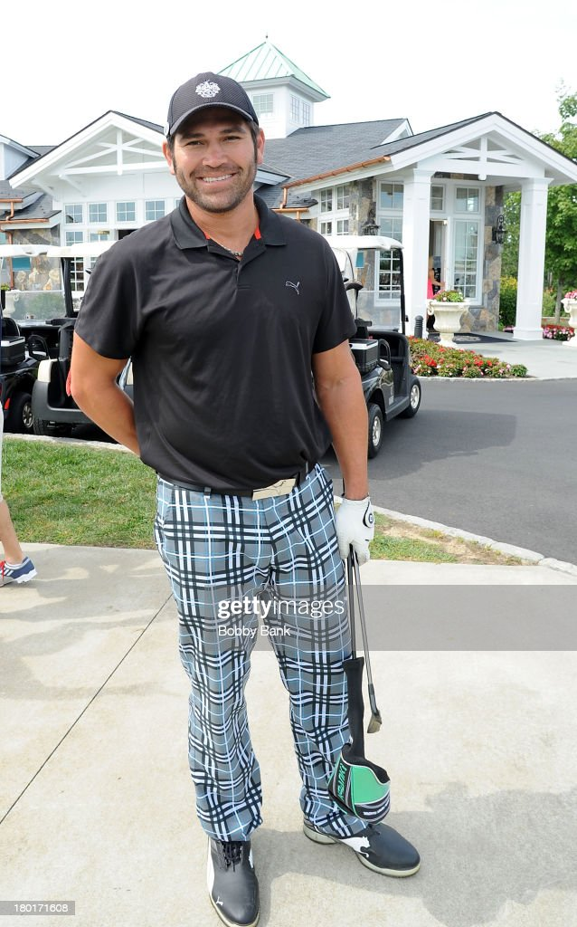 7th Annual Eric Trump Foundation Golf Invitational