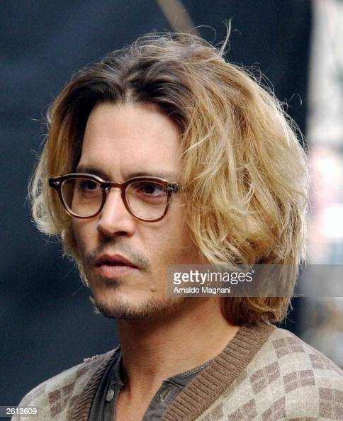 Johnny depp and timothy hutton film secret window in new for Fenetre secrete film