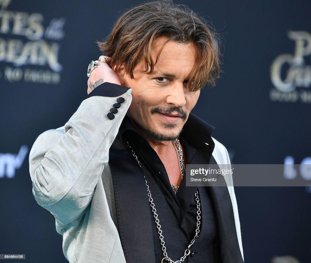 Johnny Depp, will be the guest of honour at the new Cineramageddon