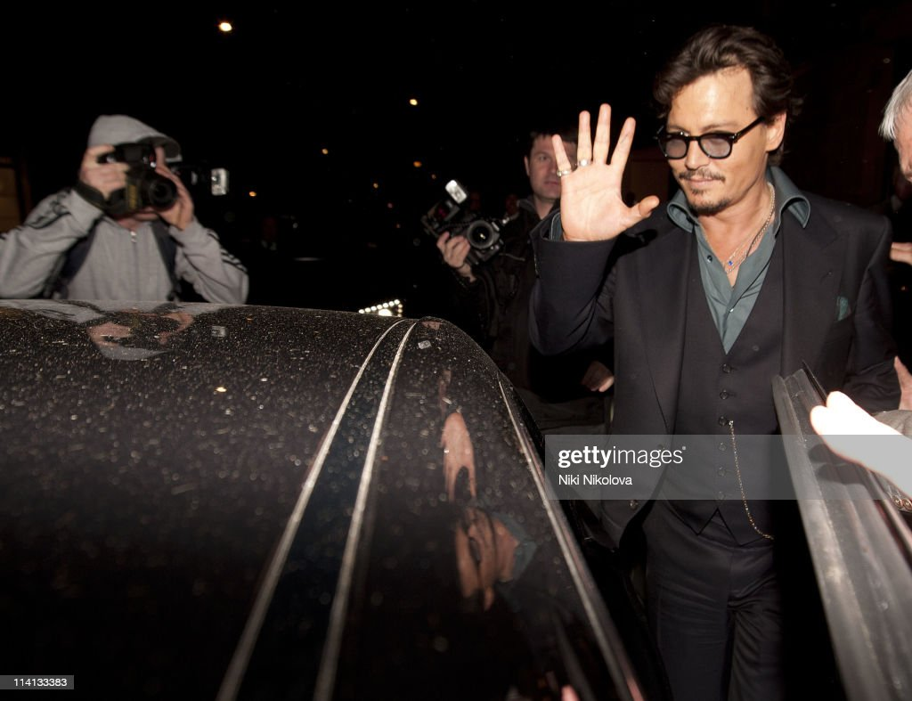 <a gi-track='captionPersonalityLinkClicked' href=/galleries/search?phrase=Johnny+Depp&family=editorial&specificpeople=202150 ng-click='$event.stopPropagation()'>Johnny Depp</a> sighting on May 12, 2011 in London, England.