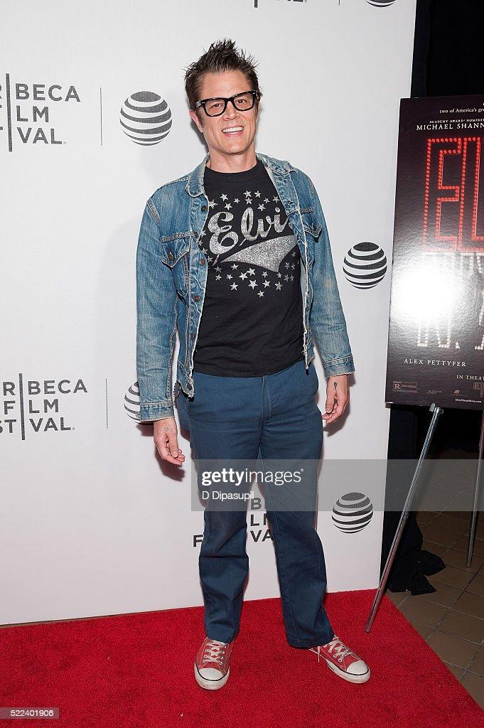"""Elvis & Nixon"" Premiere - 2016 Tribeca Film Festival"
