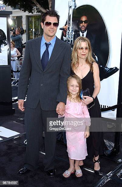 Johnny Knoxville Wife Stock Photos and Pictures | Getty Images