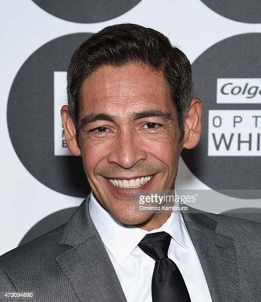 Johnny Lozada attends the People En Espanol's '50 Most Beautiful' 2015 Gala on May 12 2015 in New York City